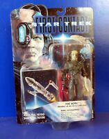 "THE BORG STAR TREK First contact 5"" ACTION FIGURE ~ 1996 Playmates Toys ~ NEW"