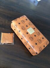 mcm sunglasses case New With Cloth