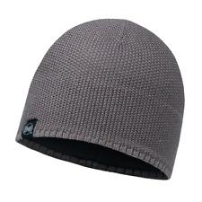 Buff - Laska - Knitted & Polar Beanie Hat