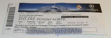 Ticket for collectors CL Real Madrid - Legia Warsaw 2016 Spain Poland