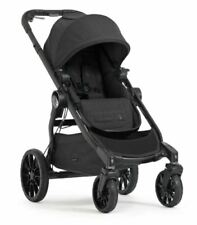 Baby Jogger City Select LUX Convertible Stroller - Granite - 2008334 - FREE SHIP