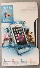 New Original Lifeproof Nuud Waterproof Case for iPhone 6 Plus & iPhone 6s Plus !