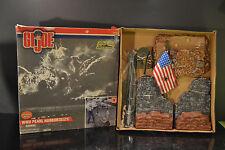 G.I. Joe Hasbro WWII Perl Harbor Military Diorama