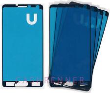 5x Rahmen Kleber Klebepad Glas Adhesive Sticker Frame Glass Samsung Galaxy A7