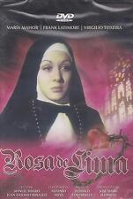 DVD - Rosa De Sima NEW Maria Mahor Frank Latimore FAST SHIPPING !