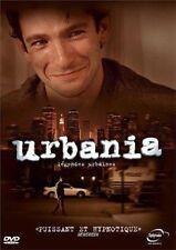"DVD NEUF ""URBANIA - LEGENDES URBAINES"" gay"