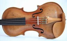 alte geige Carcassi 1770 violon old italian violin viola cello 小提琴 바이올린 バイオリン