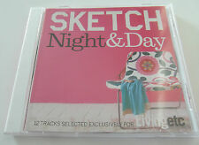 Living - Sketch / Night & Day (CD Album) Used very good
