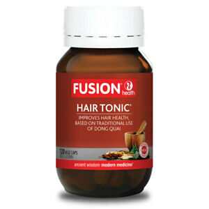 Hair Tonic by Fusion Health