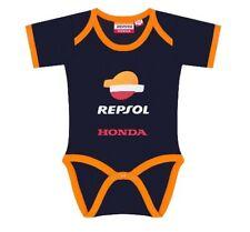 Honda Motorcycles Repsol collection racing bébé surpyjama NEUF