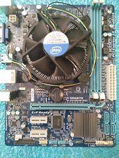 Gigabyte Technology GA-H61M-DS2 (rev. 2.0), LGA 1155, Intel Motherboard