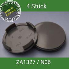 ZA 1327 / N06  Nabenkappen  Felgendeckel  60 mm Enzo, Dezent , AEZ  4 St.