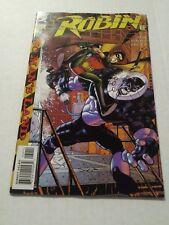 Robin #70 (Nov 99 DC) November 1999 Dixon Johnson Faucher Purcell