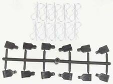 ProLine Racing 605001 12 Pro Pulls and 20 Body Clips 1/10 RC PRO605001