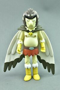 Rick And Morty - Bird Person Funko Action Figure Fully Posable