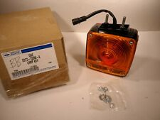 Ford EOTZ-13368-A Front Right Turn Indicator Outboard Lamp NOS