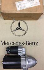 Mercedes W203 Starter A0051515301