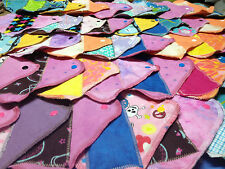 Single Random MamaBear LadyWear cloth menstrual pad: Dailywear Pantiliners Light