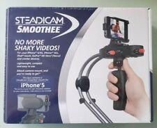 NEW Sealed Tiffen Steadicam Smoothee Universal Smartphone Mount