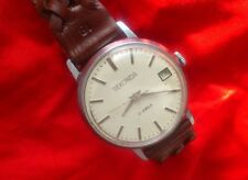 SECONDA POLJOT watch USSR wristwatch Soviet Russia men's