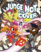 ALC440311 My Little Pony Tails of Equestria RPG Judge Not By The Cover