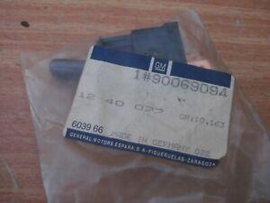 Switch Wiper Rear fits Opel Corsa A Kadett D Vauxhall Nova 90069094 Genuine