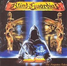 The Forgotten Tales [Bonus Track] by Blind Guardian (CD, Feb-2005, Century...