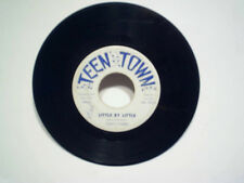 1960's TONY'S TYGERS-Little By Little,Days And Nights,teen town No.102,45,tigers