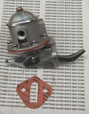 FUEL PUMP WHITE OLIVER TRACTOR 2-85 2-105 1850 PERKINS