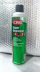 CRC Super Degreaser Plus 1lb 1oz