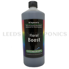 HYDRoToPS - Floral Boost Hydro Coco 1Ltr, 5Ltr and 25Ltr