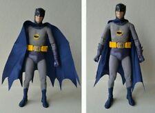 "Neca classic Batman Adam West TV serie 1966 7"" action figure toys"
