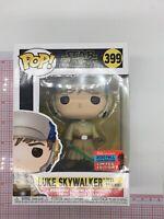 Funko Pop Vinyl Figure Star Wars - Luke Skywalker #399 2020 Exclusive K03