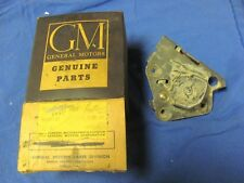 NOS 59 60 Chevrolet Chevy Wagon Sedan Delivery Tailgate Lock 4752535