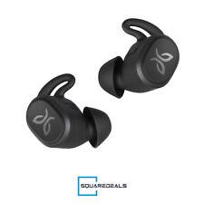 Jaybird Vista True Wireless Bluetooth Earbuds IPX7 w Charging Case Black VS