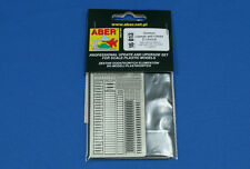 1/16 ABER 16 013 German clamps and clasps - (1st choise)