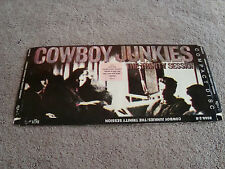 Cowboy Junkies The Trinity Session CD Long Box Only - No Disc - No CD