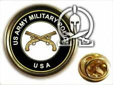 "..: Pin's :.. "" US MILITARY POLICE "" us army ww2 - art fantaisie - MP tradition"