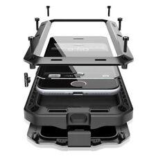 HEAVY DUTY Shock Proof Water Resistant Bumper Metal Case iPhone 7 plus / 8 Plus