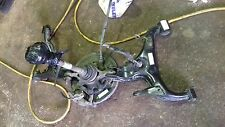 2014 LAND ROVER DISCOVERY 4 DIESEL COMPLETE PASSENGER SIDE REAR SUSPENSION LEG