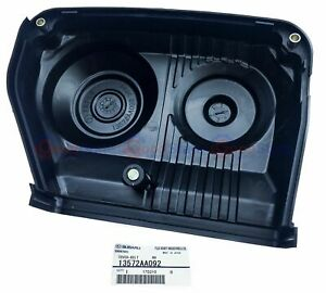 GENUINE Subaru Impreza Forester Legacy Outback 06-14 Front Outer RH Timing Cover