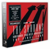 The Shadows - The Final Tour [2CD + DVD]
