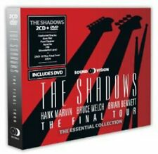 The Shadows - The Final Tour [2CD + DVD]