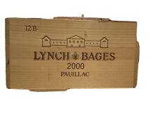 LYNCH BAGES 2000 (LEER)