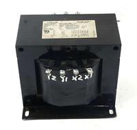 NSC-31H6-1860 Dongan  Single Phase Control Transformer Pri 240/825V Sec 120/480V