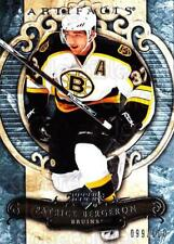 2007-08 UD Artifacts Silver #42 Patrice Bergeron