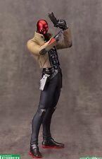 DC COMICS Rojo Capucha ARTFX + Estatua