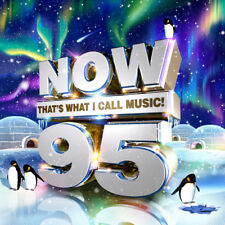 Various – Now That's What I Call Music! 95 - 2xCD (2016) - NEW