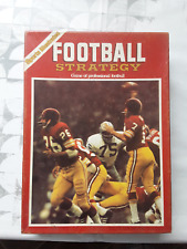 Sports Illustrated Football Strategy Game of professional football - Avalon Hill