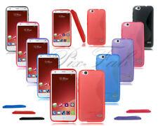 Fundas y carcasas Para ZTE Blade S6 de silicona/goma para teléfonos móviles y PDAs ZTE